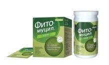 Фитомуцил норм / слим смарт / холестенорм