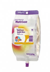 Нутризон c пищевыми волокнами / Nutrison Multi Fibre