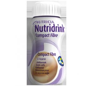 NUTRICIA Нутридринк Компакт с пищевыми волокнами / Nutridrink Compact