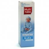 Multi-tabs / Мульти-табс Бэби витамины капли