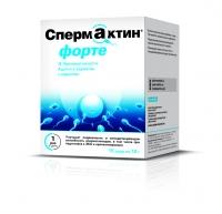 Спермактин (Форте) / Spermaktin