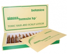Placen Formula Botanica tonic hair and scalp lotion / Плацент Формула Средство для восстановления волос Ботаника