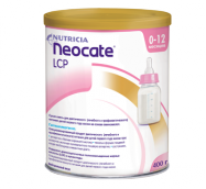 NUTRICIA Неокейт LCP / Neocate LCP