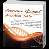 Ангелика Форте