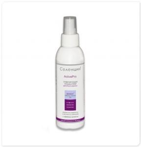 Селенцин лосьон-спрей для волос