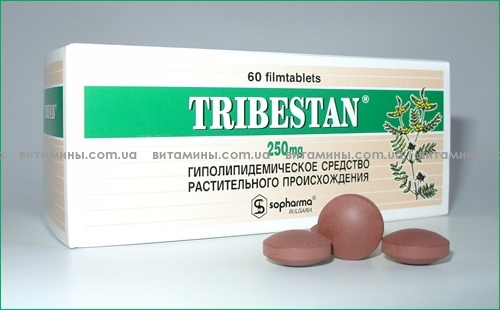 Самое лучшее средство для потенции трибестан