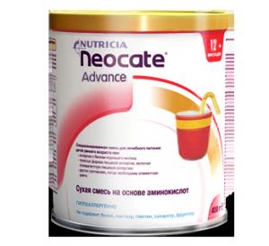 NUTRICIA Неокейт Эдванс / Neocate Advance