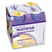 NUTRICIA Нутридринк Компакт Протеин / Nutridrink Compact Protein