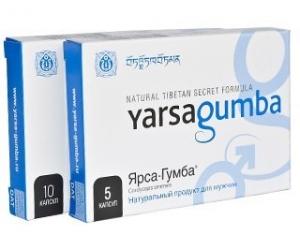 ЯрсаГумба / YarsaGumba