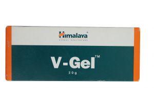 Вагинальный гель / V-gel