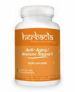 Anti-aging Immune Support / Анти-старение и Имунитет