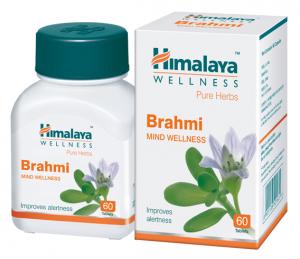 Брами / Brahmi