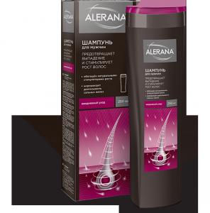 Alerana / Алерана шампунь для мужчин ежедневный уход