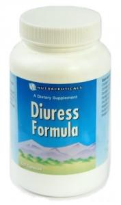 Diuress formula / Диуресс Формула