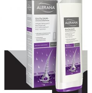 Alerana / Алерана Бальзам-ополаскиватель для всех типов волос