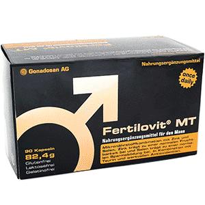 Fertilovit МТ / Фертиловит для мужчин