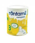 Rontamil 3 Complete / Ронтамил смесь молочная сухая от 1-3 лет