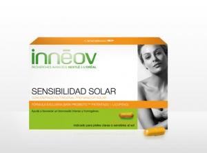 Иннеов Солнце / INNEOV SENSIBILIDAD SOLAR