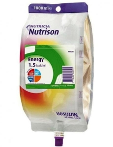 Nutricia Нутризон Энергия / Nutrison Energy