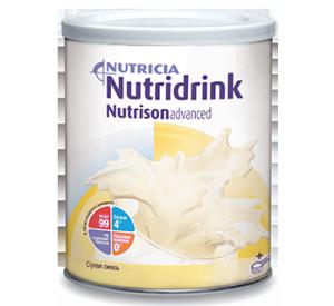Nutridrink Nutrison Advanced / Нутридринк Эдванст Нутризон