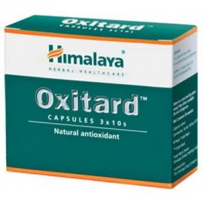Окситард / Oxitard