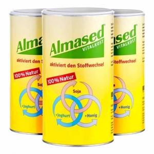 Алмасед / Almased