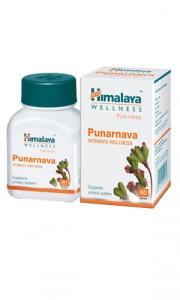 Пунарнава / Punarnava