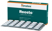 Реосто / Reosto