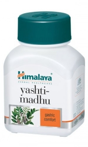 Яштимадху / Yashtimadhu